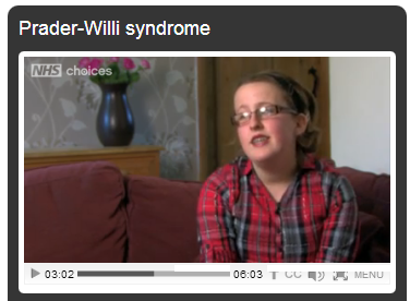 Video courtesy NHS UK. Click to view (external website)