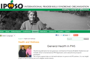 ipwso health and wellness