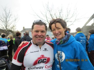 Galway Cycle 2014 28-30th March 199